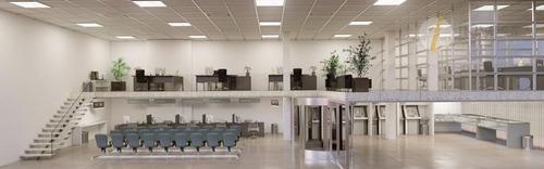 sala comercial para locação, miramar, joão pessoa - sa0158. - sa0158