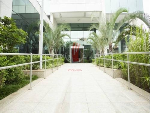 sala comercial para locação no bairro do tatuapé com 51 metros e 1 vaga. - 4261
