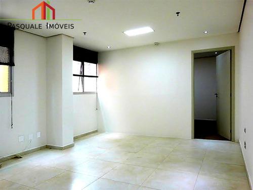 sala comercial para locação no bairro santana em são paulo - cod: ps113149 - ps113149