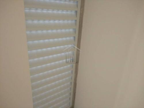 sala comercial para locação no bairro vila assunção, 160 metros 4 vagas. - 10754gi