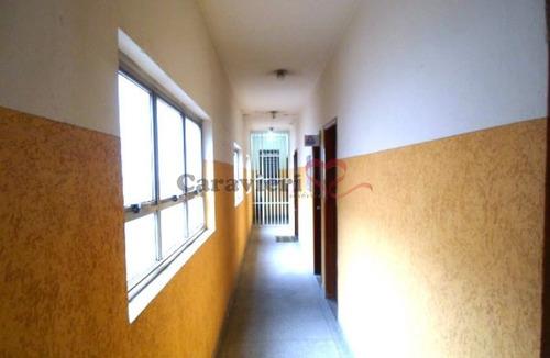 sala comercial para locação no bairro vila rio branco,18 m². - 10452