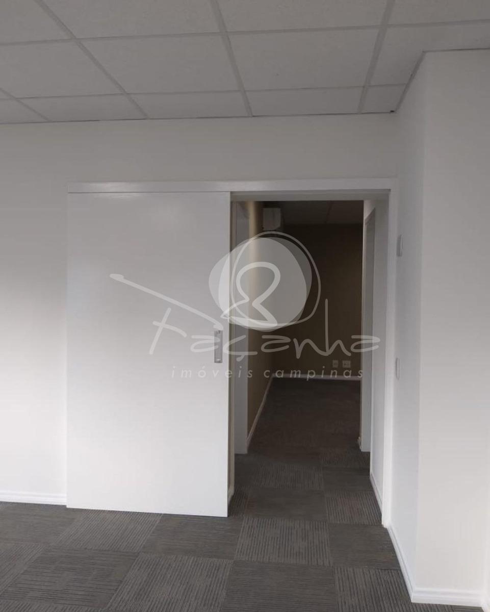 sala comercial para locação no cambuí em campinas- imobiliária em campinas - sa00204 - 67780885