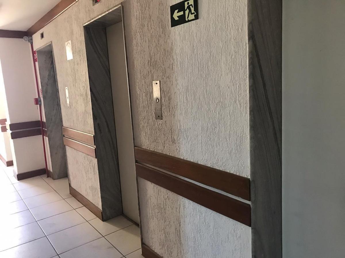 sala comercial para locação no centro de bh - 9470