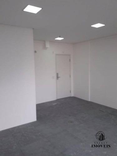 sala comercial para locação, osasco. - sa1691