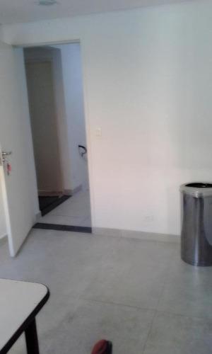 sala comercial para locação, parque da mooca, são paulo. - sa0051