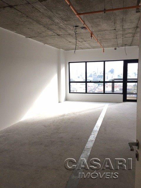 sala comercial para locação, parque das jaboticabeiras, diadema - sa3472. - sa3472