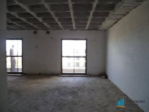 sala comercial para locação, parquelândia, fortaleza. - codigo: sa0017 - sa0017