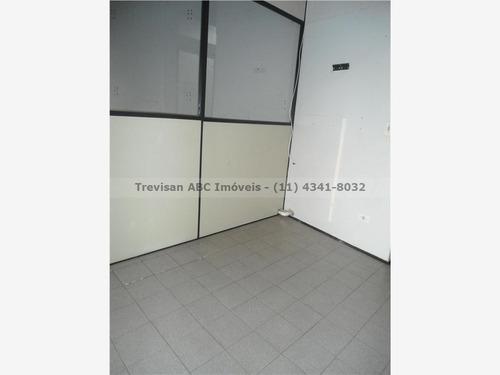 sala comercial para locação, planalto, são bernardo do campo - sa0019. - sa0019