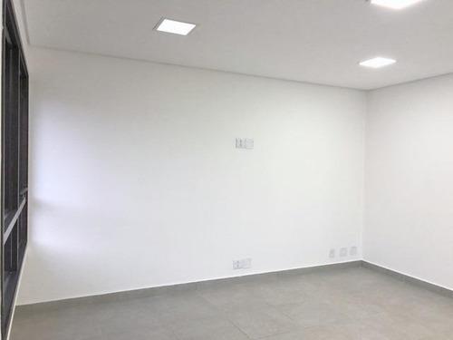sala comercial para locação, prime office granja viana, cotia - sa0001. - sa0001