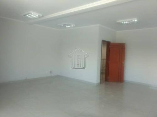 sala comercial para locação próximo  ao shopping atrium - 9984gi