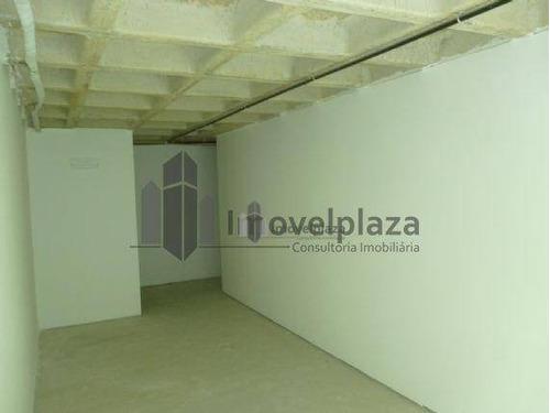sala comercial para locação, recreio dos bandeirantes, rio de janeiro - sa0014. - sa0014