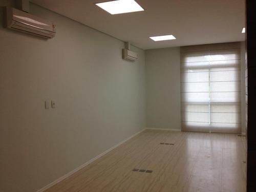 sala  comercial para locação, residencial sainte helene, campinas. - codigo: sa0117 - sa0117