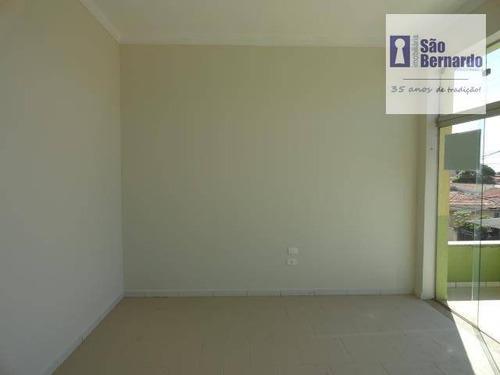 sala  comercial para locação, são manoel, americana. - sa0104