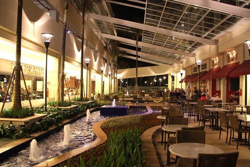 sala  comercial para locação, the square granja viana, cotia. - sa0698