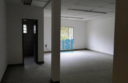 sala comercial para locação, umuarama, osasco. - sa0172