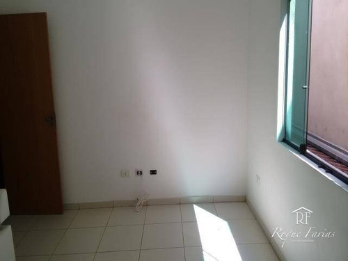 sala comercial para locação, umuarama, osasco. - sa0279