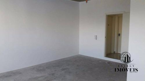 sala comercial para locação, várzea da barra funda, são paulo. - sa1357