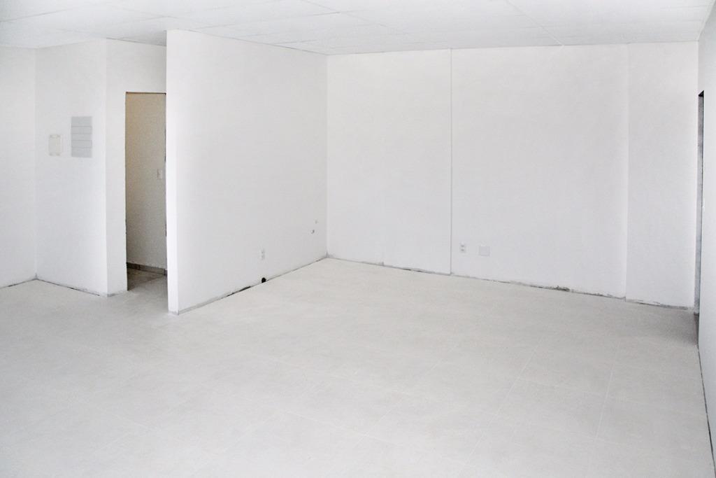 sala comercial para locação, velha, blumenau. - sa0268