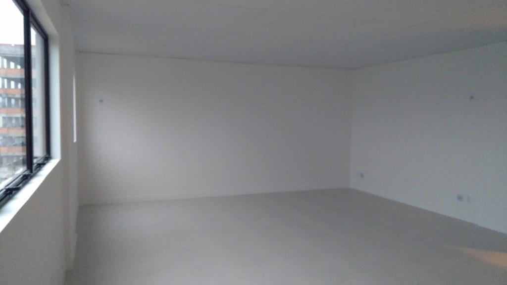 sala comercial para locação, velha, blumenau. - sa0336