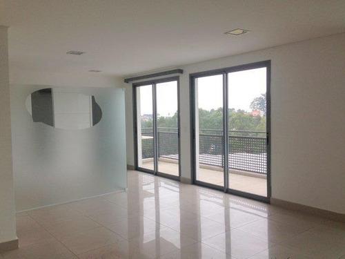 sala comercial para locação, vianna espaços modulares, cotia - sa0141. - sa0141