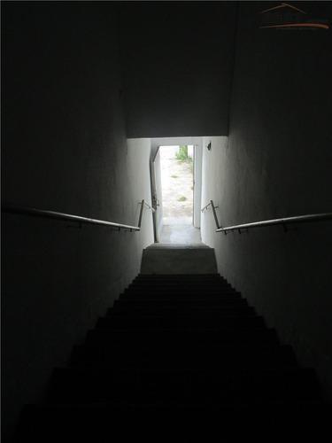 sala comercial para locação, vila anastácio, são paulo. - sa0016