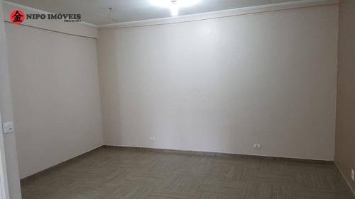 sala comercial para locação, vila carrão, são paulo - sa0011. - sa0011
