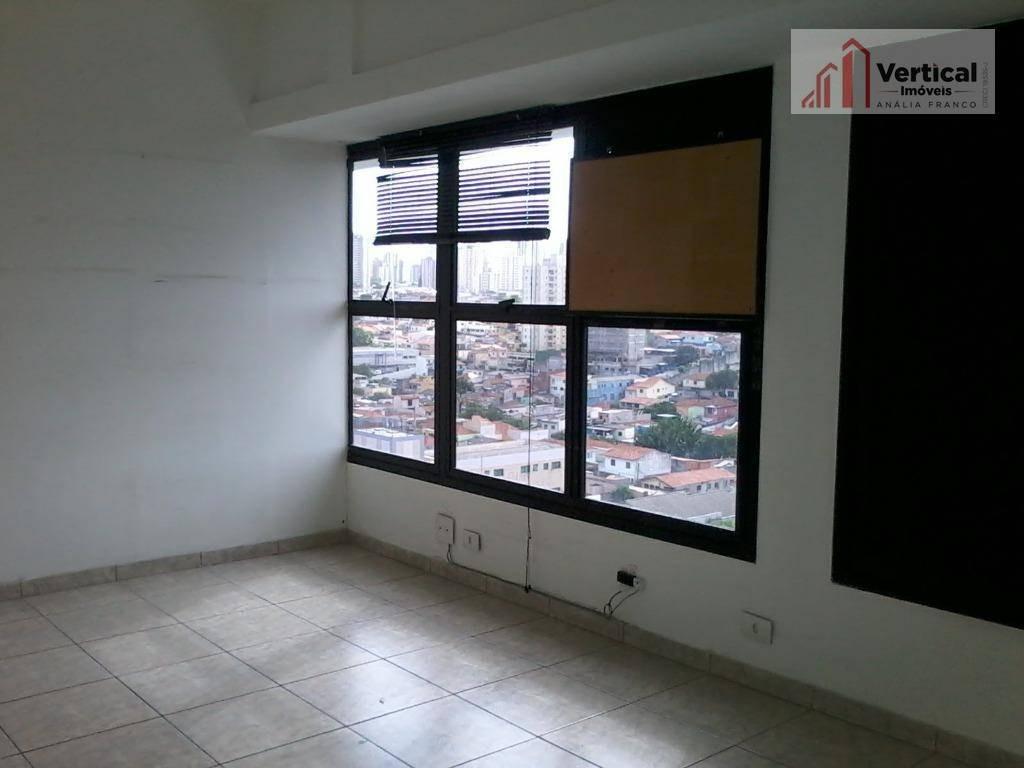 sala comercial para locação, vila carrão, são paulo - sa0142. - sa0142