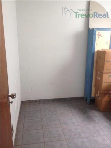 sala comercial para locação, vila clayton, valinhos. - sa0153