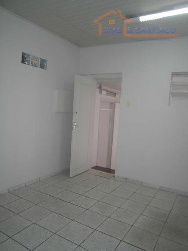 sala comercial para locação, vila das mercês, são paulo - sa0016. - sa0016