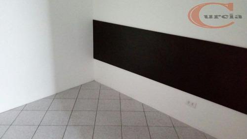 sala comercial para locação, vila guarani(zona sul), são paulo. - sa0034