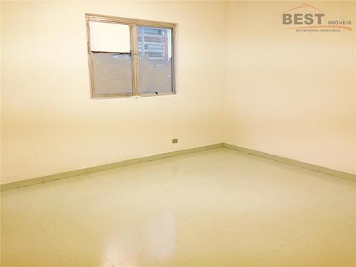 sala  comercial para locação, vila leopoldina, são paulo. - sa0060
