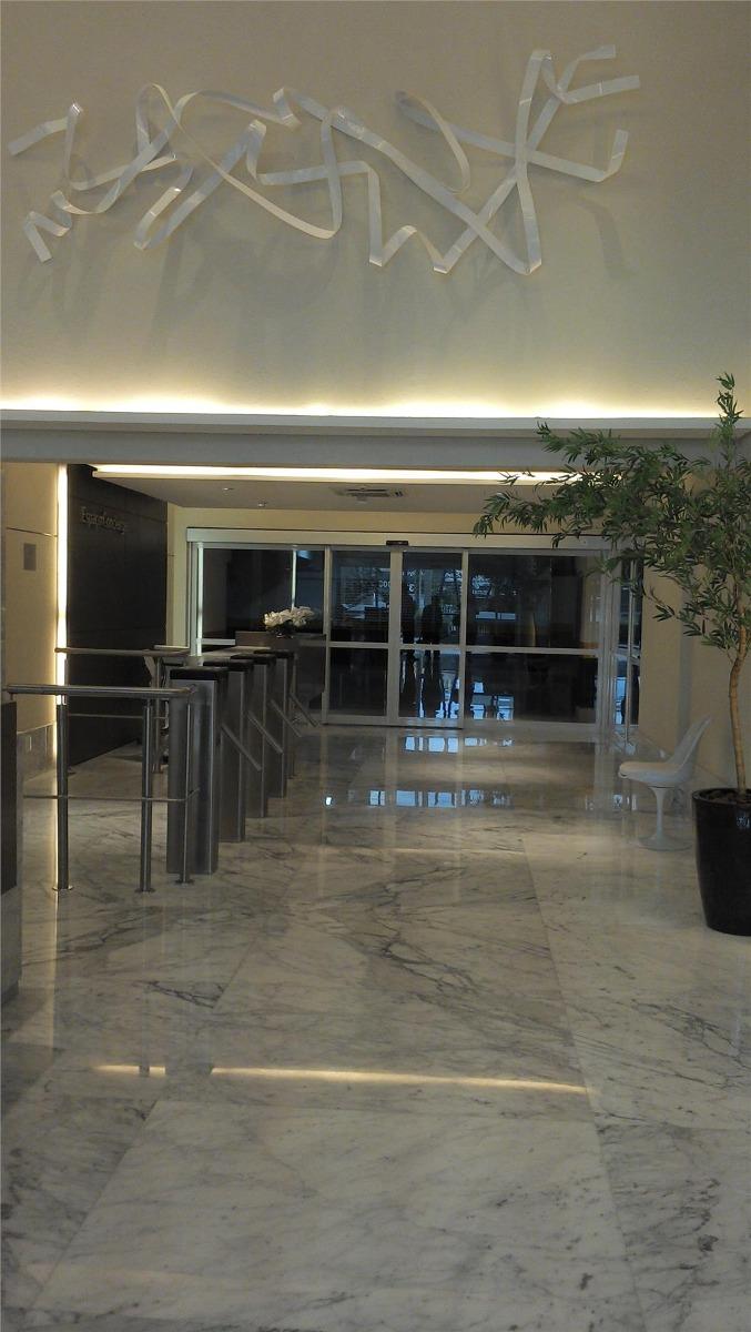 sala comercial para locação, vila matias, santos - sa0125. - sa0125