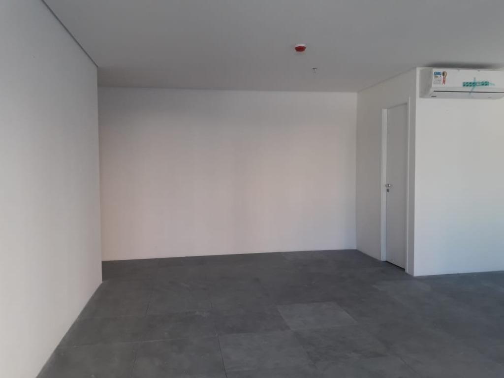 sala comercial para locação, vila moreira, guarulhos - sa0243. - sa0243