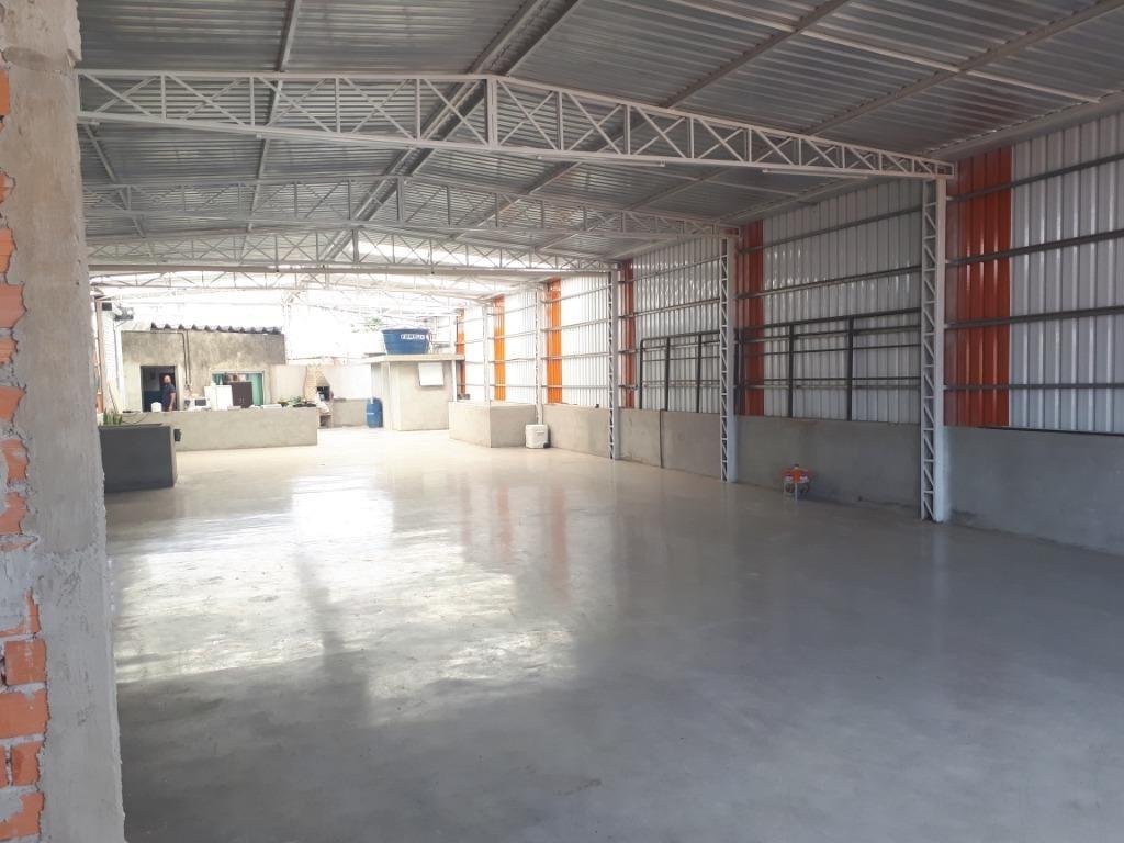 sala comercial para locação, vila moreira, guarulhos - sa0289. - sa0289