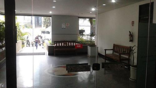 sala comercial para locação, vila olímpia, são paulo. - sa0190
