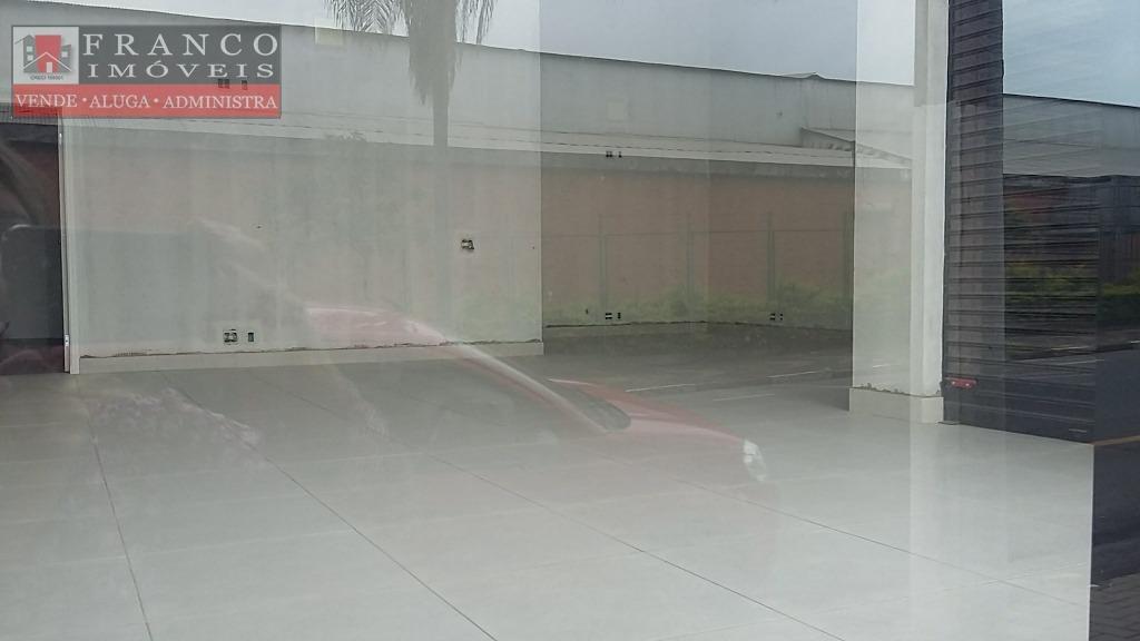 sala comercial para locação, vila olivo, valinhos. - sa0018