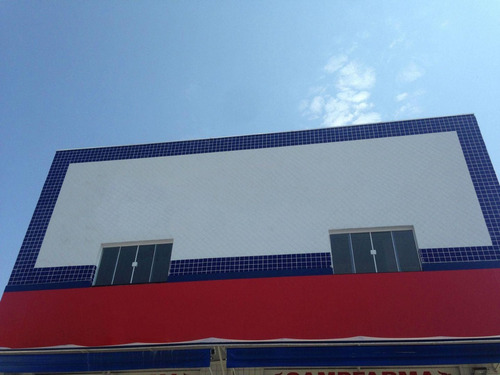 sala comercial para locação, vila proost de souza, campinas. - codigo: sa0111 - sa0111