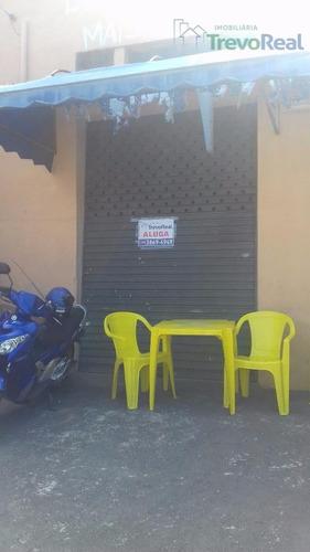 sala  comercial para locação, vila ramaciotti, valinhos. - sa0064