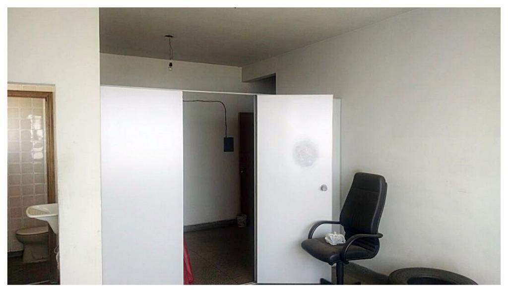 sala  comercial para locação, vila santa catarina, americana. - codigo: sa0028 - sa0028