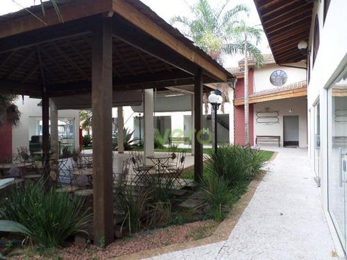sala comercial para locação, vila santa catarina, americana. - sa0004