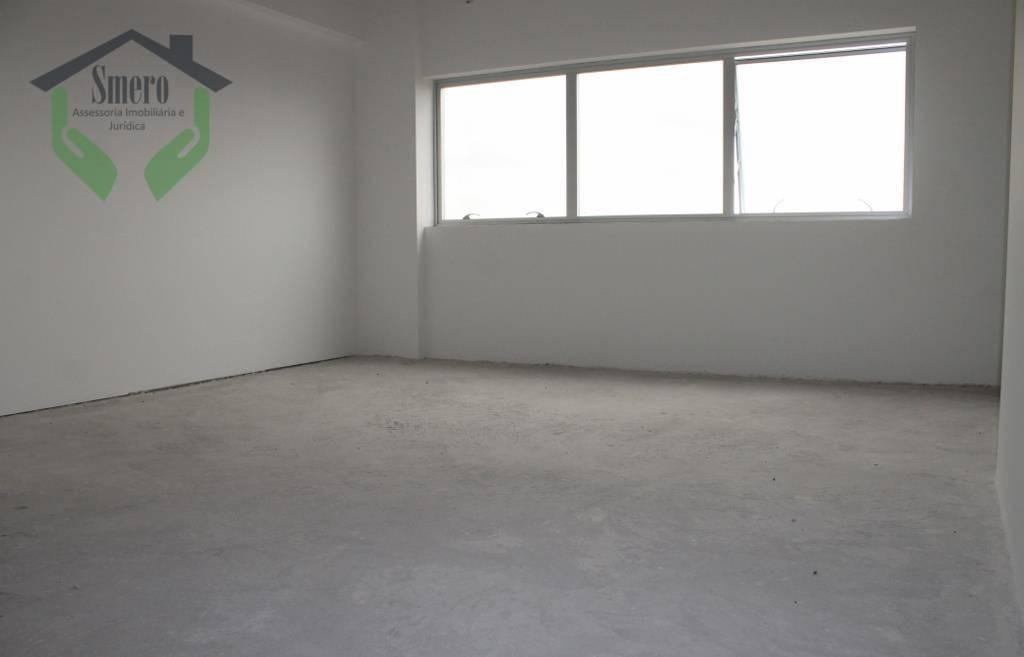 sala  comercial para locação, vila yara, osasco. - sa0006