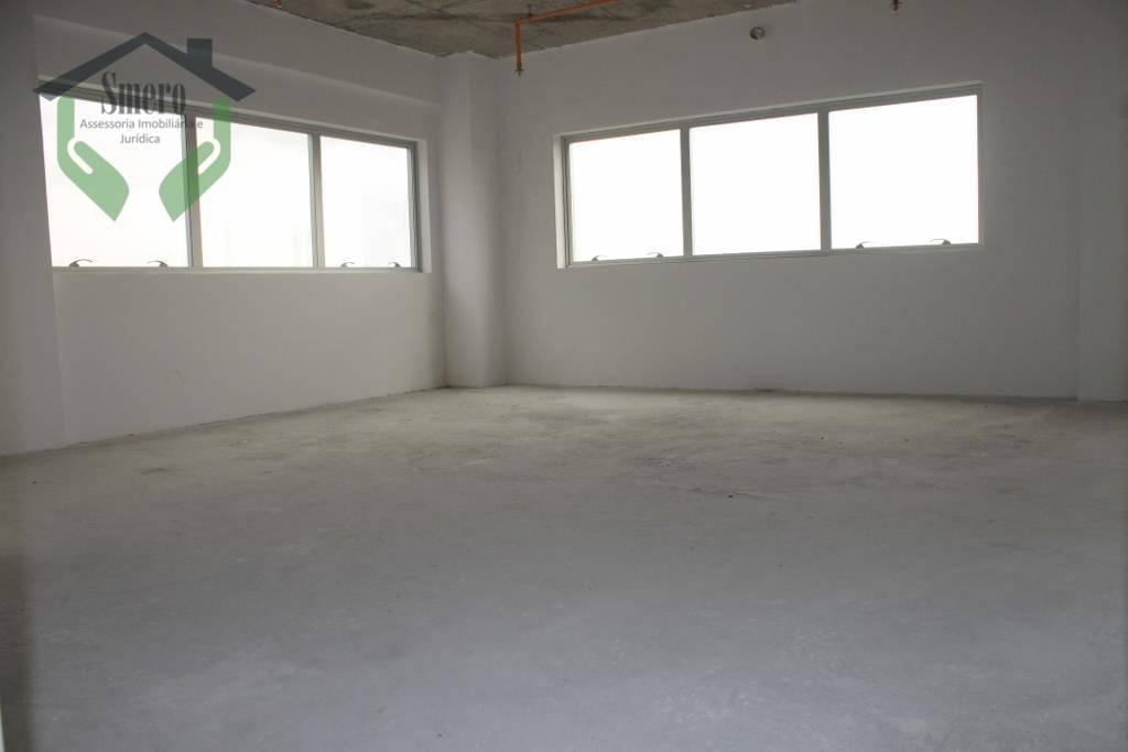 sala  comercial para locação, vila yara, osasco. - sa0014