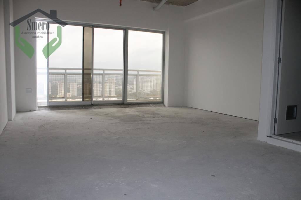 sala comercial para locação, vila yara, osasco - sa0017. - sa0017