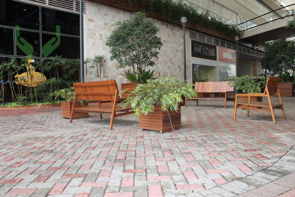 sala  comercial para locação, vila yara, osasco. - sa0021