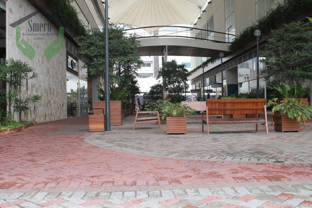 sala  comercial para locação, vila yara, osasco. - sa0023