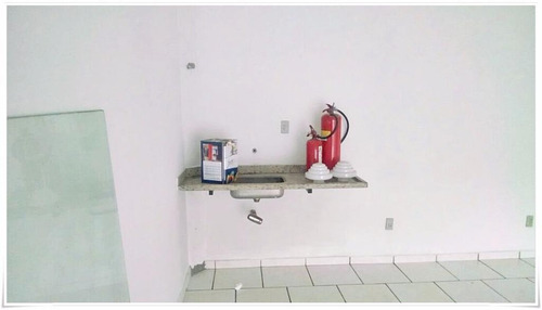 sala  comercial para locação, werner plaas, americana. - codigo: sa0023 - sa0023