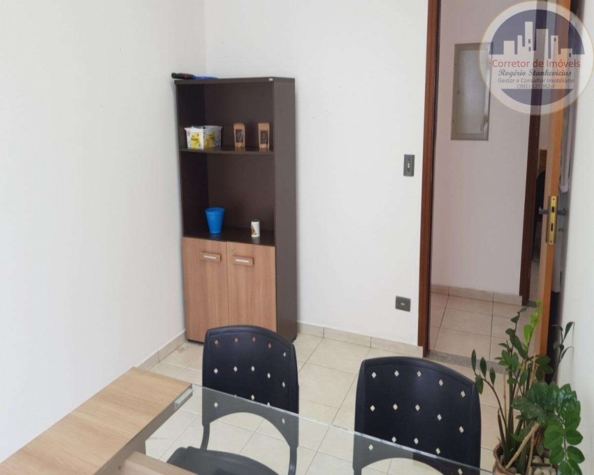 sala comercial para médicos, nutricionista, dentistas, psicólogos... boa localização! - sa00002 - 34932847