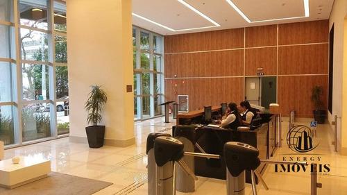 sala comercial para venda brooklin - sa1710