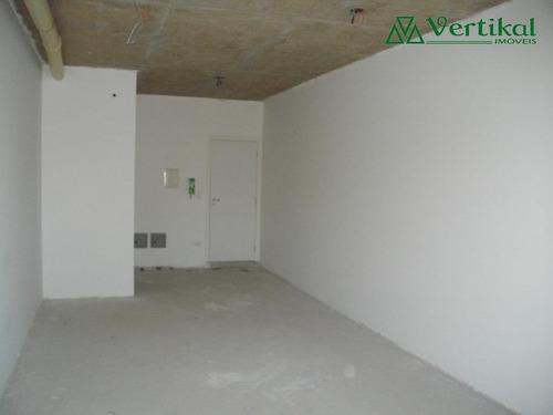 sala comercial para venda e locacao, granja viana, cotia. - v-2360