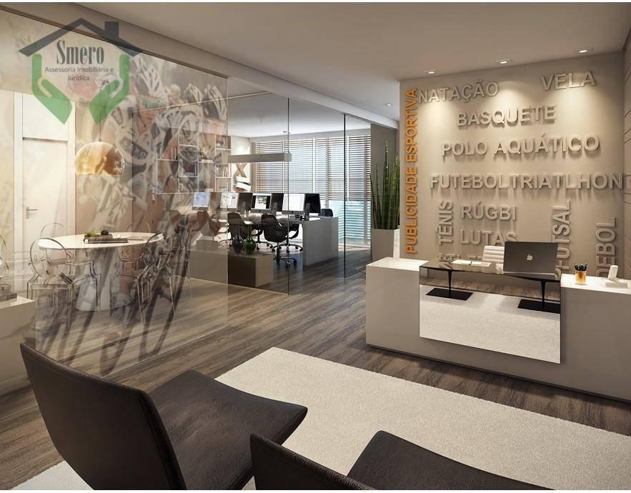 sala comercial para venda e locação, alphaville empresarial, barueri - sa0092. - sa0092